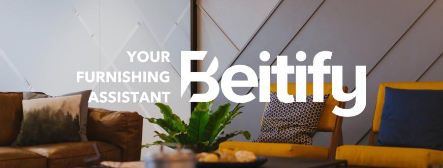 Say hello toBeitify.