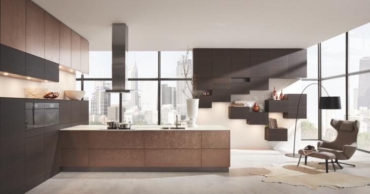 Häcker Kitchen by Zicaza.